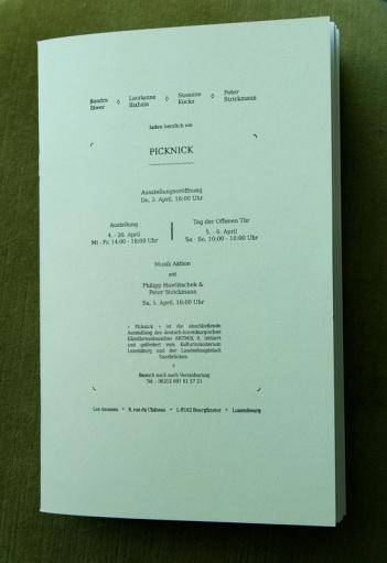 Katalog Picknick b klein